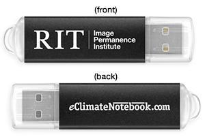 PEM2 USB Flash Drive